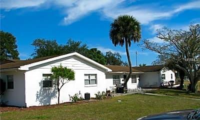 Building, 501 E Seminole Ave, 2