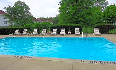 Pool, Mulberry Point, 0