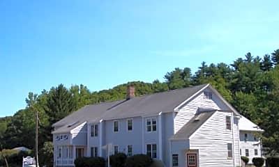 Tekoa Mountain Apartments, 0