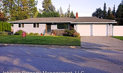 Building, 6912 N Fox Point Dr, 2