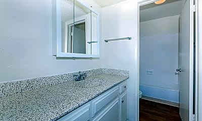 Bathroom, Cypress Pines Apartment Homes, 2