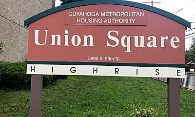 Union Square, 1