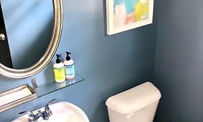Bathroom, 1365 Memorial Dr SE, 1