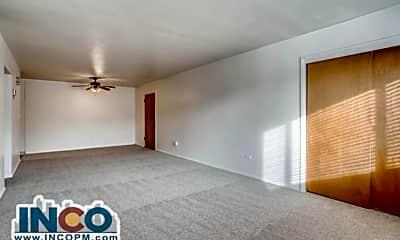 Bedroom, 1202 Pierce St, 0