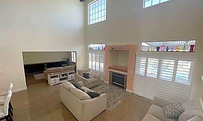 Living Room, 9116 Diamond Lake Ave, 1