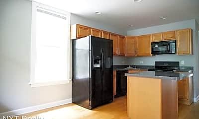 Kitchen, 2819 N Springfield Ave, 1