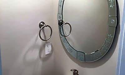 Bathroom, 99 E Gates St, 2