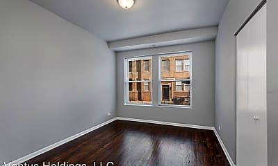 Bedroom, 5838 S Michigan Ave, 2