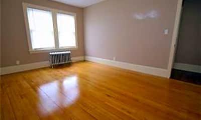 Living Room, 64 Harrison Ave, 1