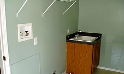 Bathroom, 5607 Campbell Hwy N, 2
