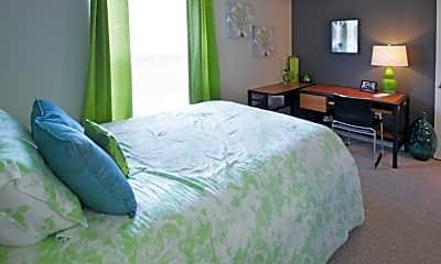 Bedroom, Block 36, 2