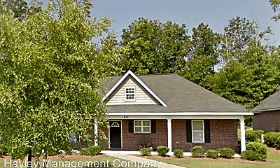 Building, 802 W Longleaf Dr, 0