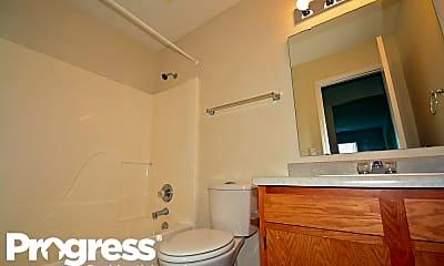 Bathroom, 15224 Fawn Meadow Dr, 2