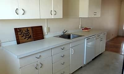 Casa Bella Apartments, 1