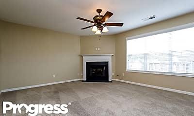 Living Room, 210 Overlook Ct, 1
