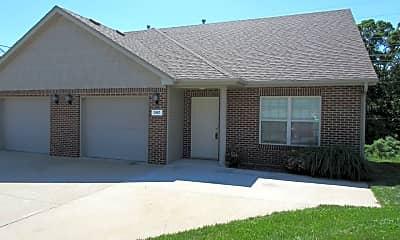 Building, 505-507 Glenstone Dr, 0
