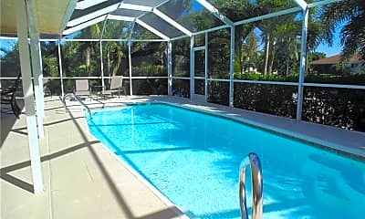 Pool, 4011 SW 2nd Ave, 0