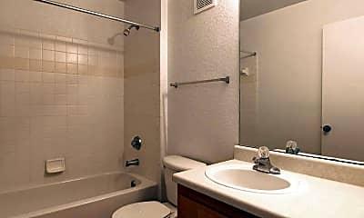 Bathroom, Whispering Oaks, 2