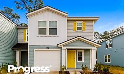 Building, 12725 Camden Crossing Drive, 0
