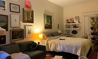 Bedroom, 271 Sackett St, 0