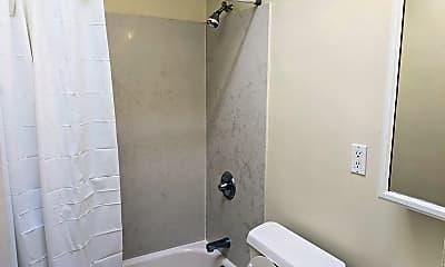Bathroom, 109 Brazil Ave, 2