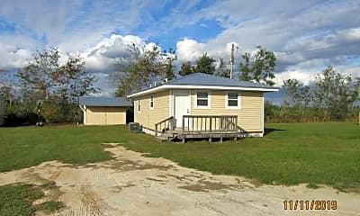 Building, 9635 Morar Rd, 0
