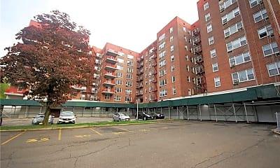 Building, 699 W 239th St 7L, 2