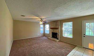 Living Room, 2705 Beechnut Trce, 1