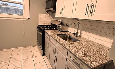 Kitchen, 11 W 36th St, 1