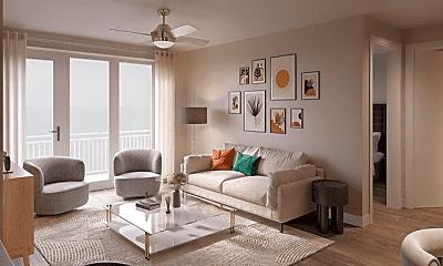 Living Room, 300 Carillon Pkwy, 1
