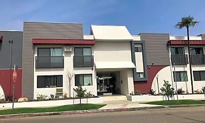 Building, 3510 Clarington Ave, 0