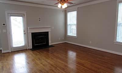 Living Room, 16538 Knox Run Rd, 1