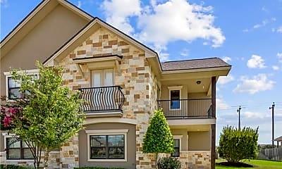 Building, 1443 Buena Vista Dr, 0