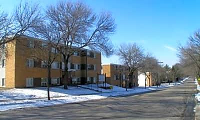 White Bear Apartments, 2