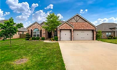 Building, 4409 W Canopy Meadows Dr, 0