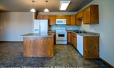 Kitchen, 3805 2nd St NE, 1