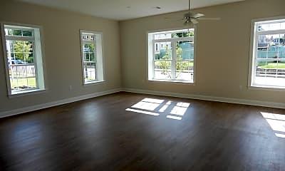 Living Room, 268 Washington St, 0