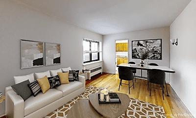 Living Room, 109 Franklin St, 0
