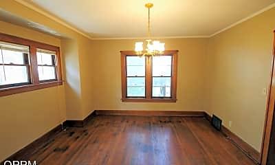 Bedroom, 2434 Bauman Ave, 2