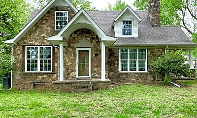 Building, 954 Cumberland Dr, 0