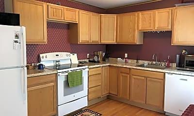 Kitchen, 62 South St, 0
