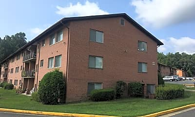 Lee Valley Apartments, 0