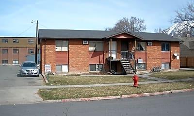 Building, 988 W 300 S, 0