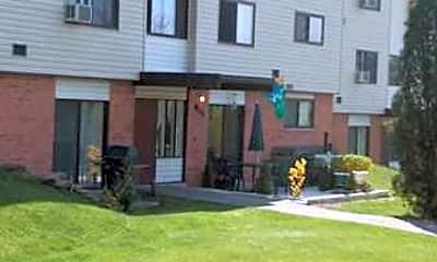 Logan Hills Apartments, 0