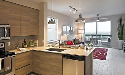 Kitchen, 8217 SW 72nd Ave E1902, 0