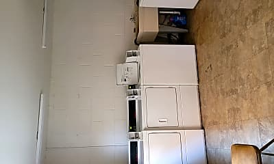 Kitchen, 244 S Marion St 1A, 2