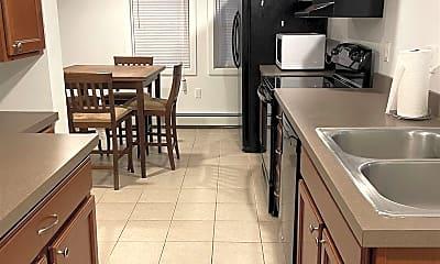 Kitchen, 114 N Troy Ave, 1