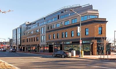 Building, 1111 Pennsylvania Ave. SE 311, 0