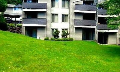 Building, Arterra Woods, 1