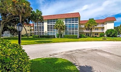 Building, 5400 Florida A1A I20, 1